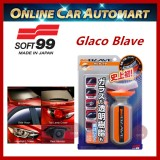 Soft 99 Glaco Blave Water Repellent Agent for Glass & Clear Plastic - 70ml
