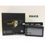 Adams Digital Series-1065 6.5 Inch DUAL DIN Car DVD/VCD/CD/MP3/BT/USB Player