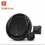 """JBL Club 6500C 6-1/2"""" 2-way component speaker"""