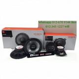 """Package Set - JBL CS-762 (17cm) 6.5"""" Coaxial Speakers &  JBL CS742 - (10cm) 4"""" Coaxial Speakers"""