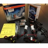 OSRAM H4 4200K CAN BUS HID Conversion Kit (Japanese & Continental)