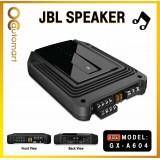 JBL GX-A604 4-Channel Car Amplifier