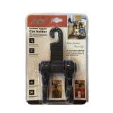 FLY S2216W Headrest Luggage Car Holder (Black)