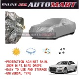 Audi A4 -Yama High Quality Durable Car Covers