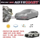 Audi A6 -Yama High Quality Durable Car Covers