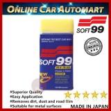 Soft 99 Luster Cleaner & Polish 530ml