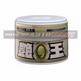 Soft 99 The King of Gloss ( White Pearl ) - 300g
