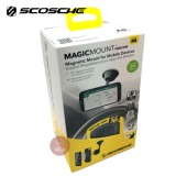 Scosche MagicMOUNT Magnetic Window Mount for Mobile Devices (MAGWDM)