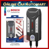 Bosch C3 Battery Charger  6V/12V