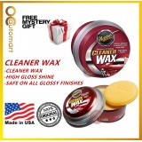 Meguiars / Meguiar's Cleaner Wax Paste (A1214)