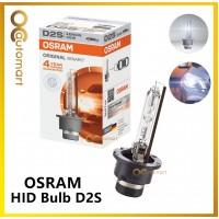 Osram Original Xenarc HID Bulb D2S 66240 ( Made in Germany ) 1Pcs