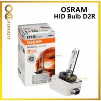 Osram Original Xenarc HID Bulb D1S 66140 ( Made in Germany ) 1Pcs