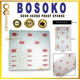 Bosoko Sound Proofing Sound Insulation Sponge for Car Doors Panel or Car Engine Cover