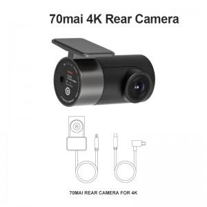 70mai 1080P RC06 Rearview Rear Camera Only Use for 70mai Dash Cam A800 Car Camera