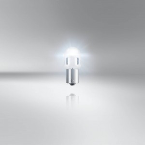 Osram LED Retrofit 7356CW-02B1 LED Bulb (12V, 2W, 2 Bulbs) 1141 P21W 6000K COOL WHITE 1 SET