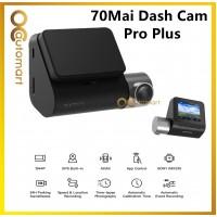 70mai Pro Plus Car Recorder Dashcam 70 mai A500 Built-in GPS 1944P 24Hours Parking