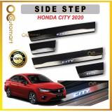 HONDA CITY NEW 2020-2021 SIDE STEP LED