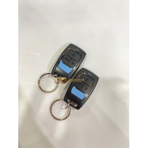 Original Blaupunkt Car Alarm System With Brake Lock Function Vehicle Security CA 1.0 / CA 2.0