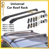 Universal Roof Rack Cargo Carrier 5501 Luggage Cross Bar Roof Carrier ( 90CM 95CM 100CM or 110CM )