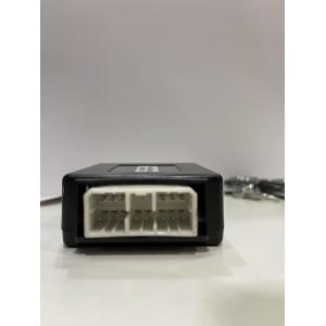 Proton Saga BLM FLX Plug n Play Car Alarm System With Brake Lock