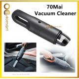 70Mai Car Vacuum Cleaner Handle Portable Vacuum Cleaner Wireless Vacuum