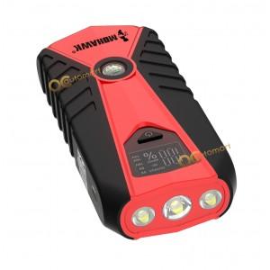 MOHAWK Jump Start Power Bank 12000mAh / 98800mAh Emergency High power Car Jump Starter Battery With Tyre Pump