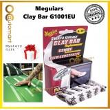 ( Free Gift ) Meguiar's  Meguiars G1001EU Smooth Surface Clay Bar Replacement