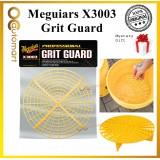 (Free Gift) Meguiar's X3003 Grit Guard Fits Most 3 - 5 gallon Buckets Meguiars