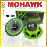 Mohawk ME-625 Car Coaxial Speaker 2Way 6.5 inch Spk Spiker Kereta Mohawk 2 way 6.5 Size ME Series